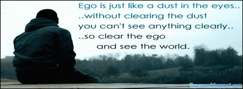 Image result for quotes about ego
