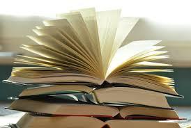 Pile of Books · Free Stock Photo