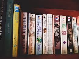 Free Images : books, stack, library, education, literature ...
